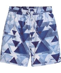 Next Badeshorts blue