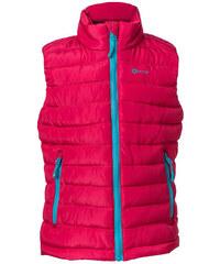 O'Style Dívčí vesta - růžová
