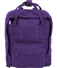 Fjällräven Re-Kanken Mini sac à dos enfants deep violet