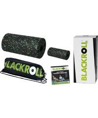BLACKROLL Mini inkl. Mesh Bag Übungskarte und DVD