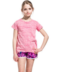SUNDEK michelle t-shirt color fuchsia