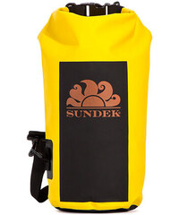 SUNDEK girolamo bag color yellow 20 lt