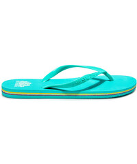 SUNDEK sky blue alba thong sandals