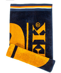 SUNDEK towel with logo