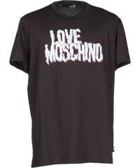 LOVE MOSCHINO TOPS