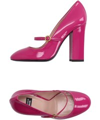 BOUTIQUE MOSCHINO CHAUSSURES