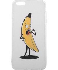 Lesara Pärchen-Hülle für Apple iPhone 5/6/6 Plus Banane - Für Damen - Iphone 6 Plus / 6s Plus