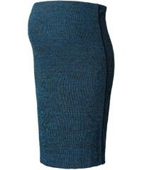 Supermom by Noppies BLUE SWEAT Bleistiftrock blue melange