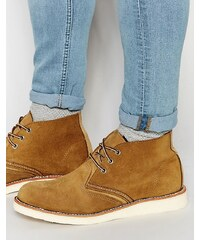 Red Wing - Chukka-Stiefel - Bronze