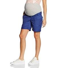MAMALICIOUS Damen Umstands Mlandrea Woven Shorts N