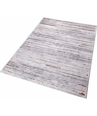 Teppich Wecon Home Woodland WECON HOME grau 2 (B/L: 80x150 cm),3 (B/L: 120x170 cm),31 (B/L: 133x200 cm),4 (B/L: 160x225 cm),6 (B/L: 200x290 cm)