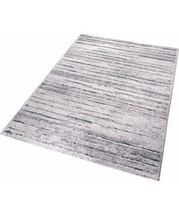 WECON HOME Teppich Wecon Home Woodland grau 2 (B/L: 80x150 cm),3 (B/L: 120x170 cm),31 (B/L: 133x200 cm),4 (B/L: 160x225 cm),6 (B/L: 200x290 cm)