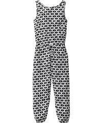 bpc bonprix collection Combinaison, T. 116-170 noir sans manches enfant - bonprix
