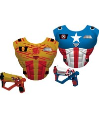 IMC Set Avengers - Méga Laser - multicolore