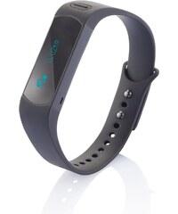XD Design Loooqs, fitness náramek Activity , černá