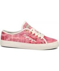 Napapijri Dámské růžové tenisky Napapijri 12738011 Erin N57 WW1273br EUR 36