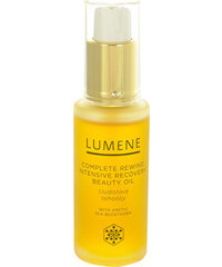Lumene Complete Rewind Intensive Recovery Beauty Oil 30ml Pleťové sérum, emulze W Pro všechny typy pleti