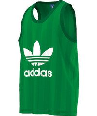 adidas Trefoil Tanktop green