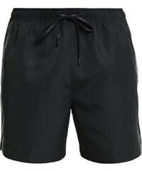 Calvin Klein Swimwear Badeshorts black/grey