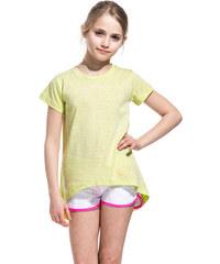 SUNDEK michelle t-shirt color yellow