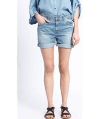 Pepe Jeans - Kraťáskové kalhoty Jadin