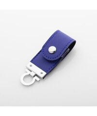 Bena USB-Schlüsselanhänger - Blau - 64GB