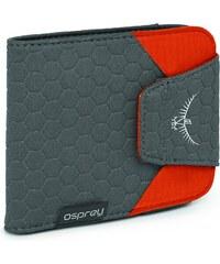 Peněženka OSPREY QUICKLOCK WALLET POPPY ORANGE