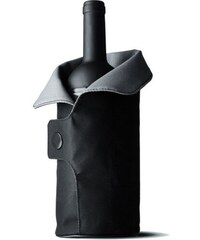 MENU Chladič na víno - černo/šedá