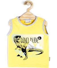 Coccodrillo - Dětské tričko 98-116 cm