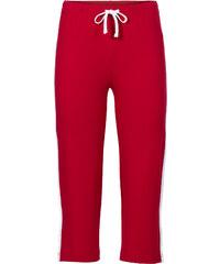 bpc bonprix collection Corsaire de sport extensible rouge femme - bonprix