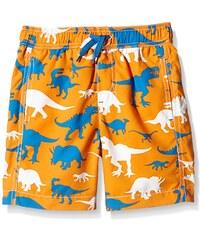 Hatley Jungen Badehose Swim Trunks - Silhouette Dinos