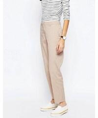 ASOS - Pantalon chino - Beige