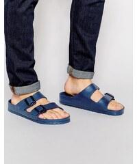 Birkenstock - Arizona - Sandales - Bleu