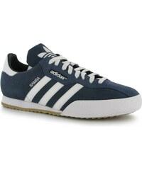 Tenisky adidas Samba Suede pán. námořnická modrá/bílá