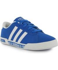 Tenisky adidas Neo Daily Mono dět. modrá/bílá