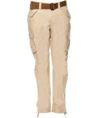 Schott Pantalon cargo - beige