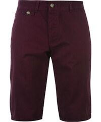 Kraťasy pánské Kangol Chino Shorts Potent Purple