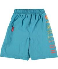 Hot Tuna Logo Shorts dětské Boys River Blue