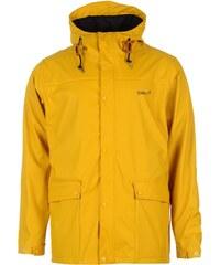 Gelert Raincoat Jacket pánské Mustard