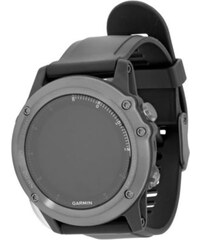 Garmin Fenix 3 HR Saphir Performer Bundle Multifunktionsuhr