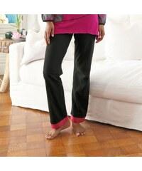 Blancheporte Pantalon uni ou imprimé - mix and match*