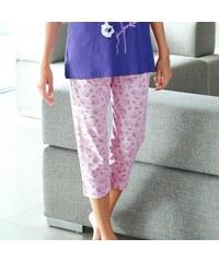 Blancheporte Pantacourt pyjama jersey