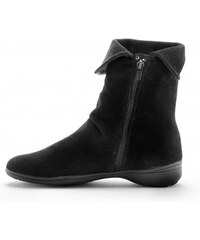 Outdoor collection Blancheporte Boots fourrées cuir