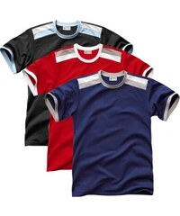 Blancheporte Tee-shirt - lot de 3
