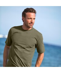 Blancheporte Tee-shirt manches courtes - lot de 3