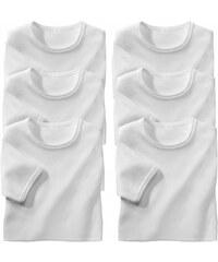 Blancheporte Tee-shirt ras de cou - lot de 6