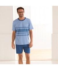 Blancheporte Pyjashort rayé