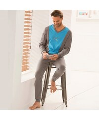 Blancheporte Pyjama bicolore