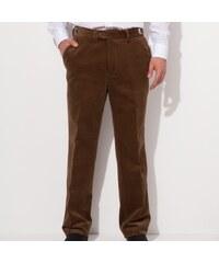 Blancheporte Pantalon velours taille réglable