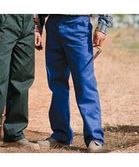 Blancheporte Pantalon travail polycoton - lot de 2